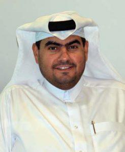 Ahmed Ali Al Kuwari, CEO, Es'hailSat