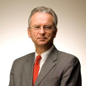 Michel de Rosen, CEO, Eutelsat