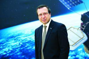 EUTELSAT 4 Mars 2014 Mr. Ali KORKUR