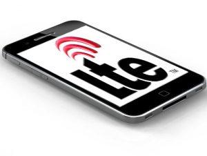 Smartphone-LTE