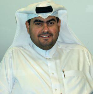 Ali Al Kuwari, CEO, Es'hailSat