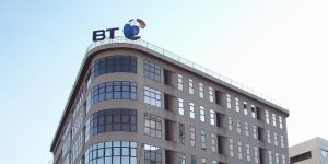 BT-Office