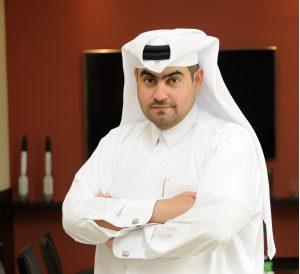 Ali Al Kuwari, President and CEO Es'hailSat
