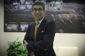 Mahdi N. Mehrabi  CTO & MD Asia