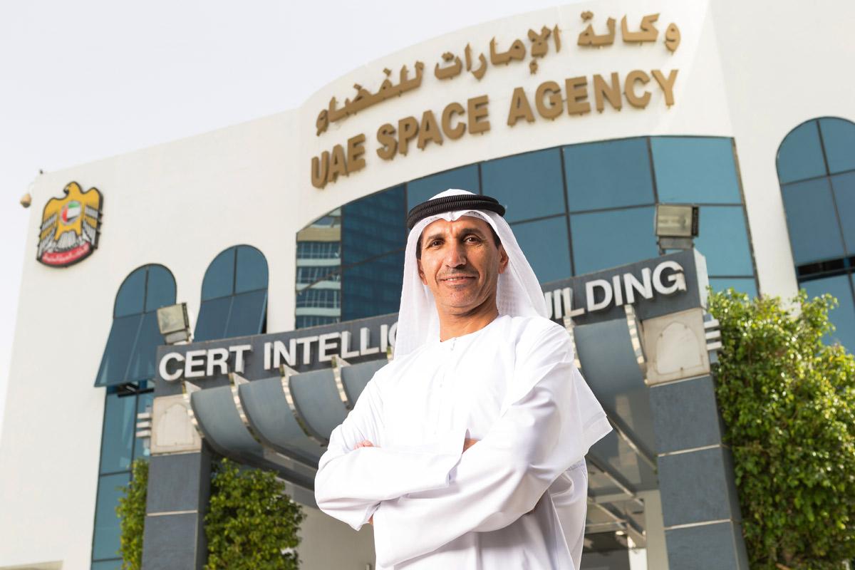 Uae News Agency Emirati engineer...